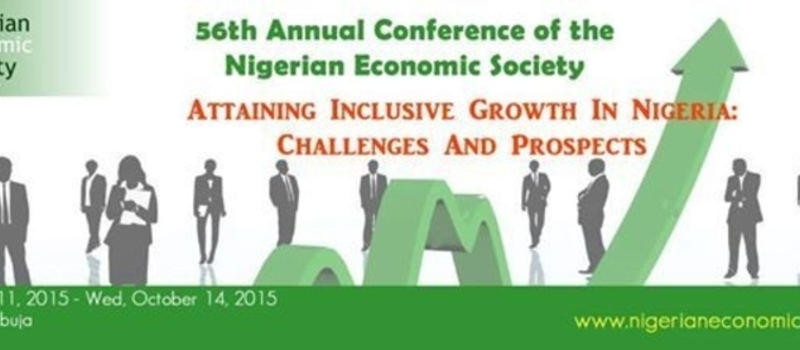 Nigerian Economic Society Conference