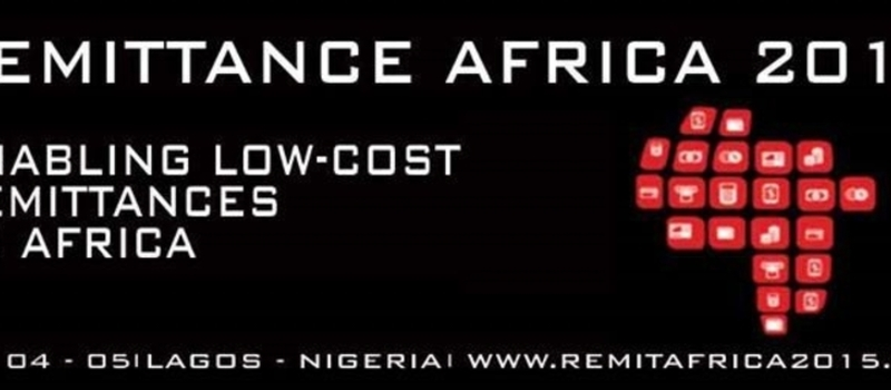 Remittance Africa 2015