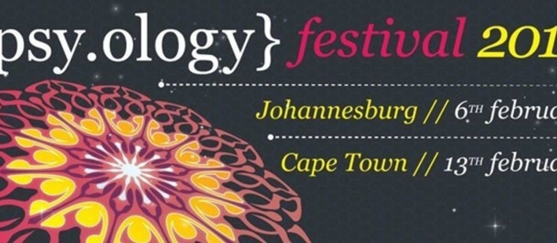 {psy.ology} festival // cape town // 2016