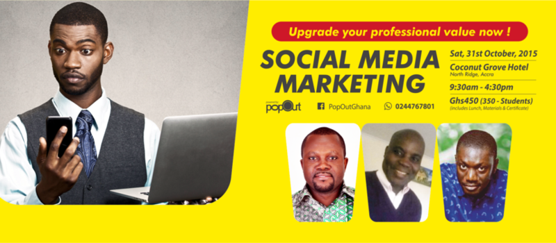 Social Media Marketing: Upgrade Your Professional Value Now!
