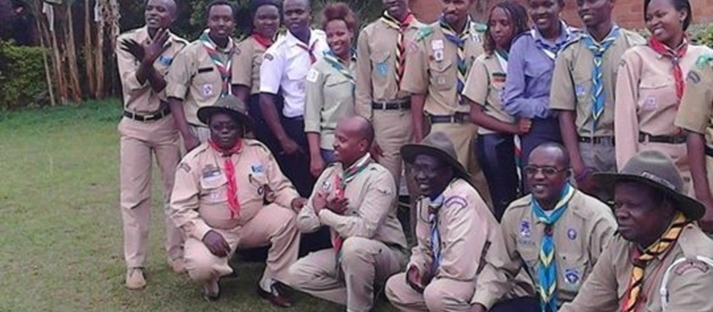 10TH EASTERN AFRICA ZONAL SCOUT YOUTH FORUM