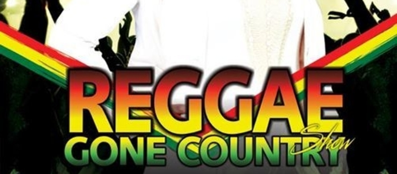 Reggae Gone Country