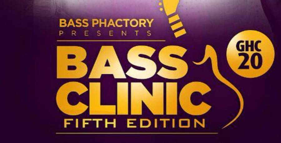 Bass Clinic Fifth Edition