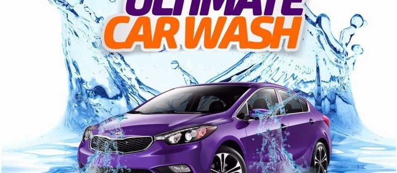 Ultimate Car Wash(106.9fm)