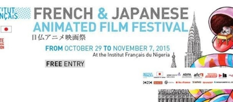 French-Japanese Animated Film Festival
