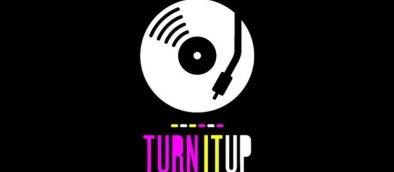 TURN IT UP (Esokwazi presents matrix after party)