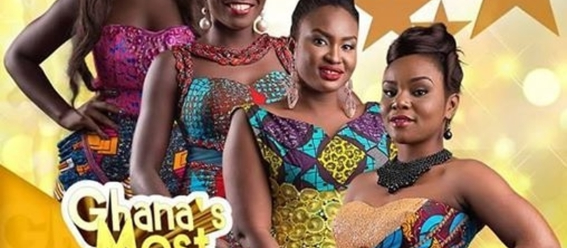 Ghana's Most Beautiful Grand Finale