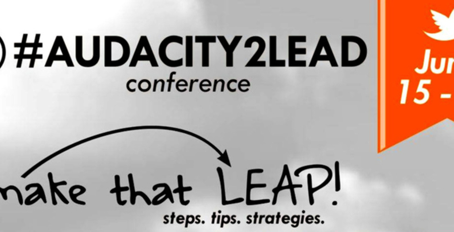#Audacity2Lead Conference 2014