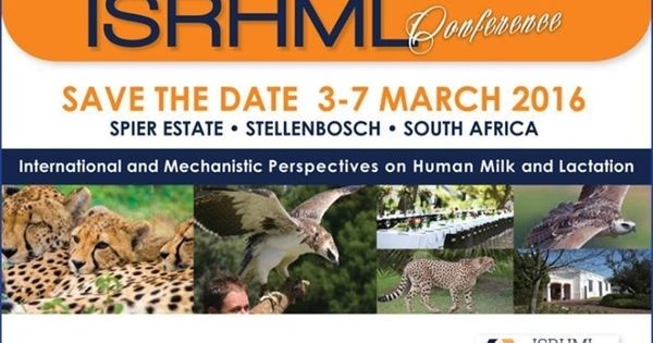 18th ISRHML Conference, Stellenbosch, South Africa - Stellenbosch, South  Africa - Egotickets