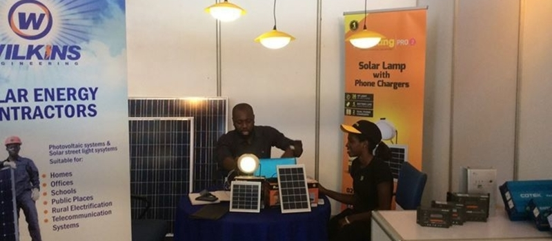 1st Ghana Renewable Energy Fair