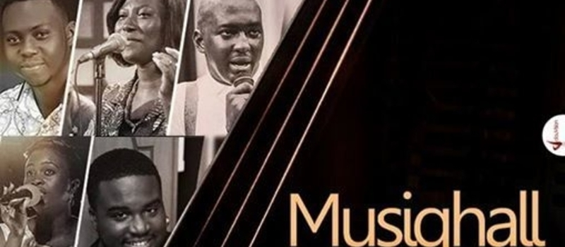 "MusiqHall ""A Night Of Good Music"""