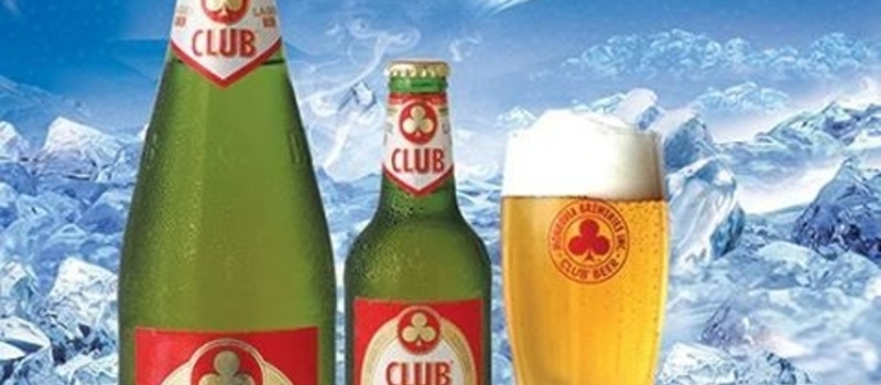CLUB BEER HAPPY HOUR