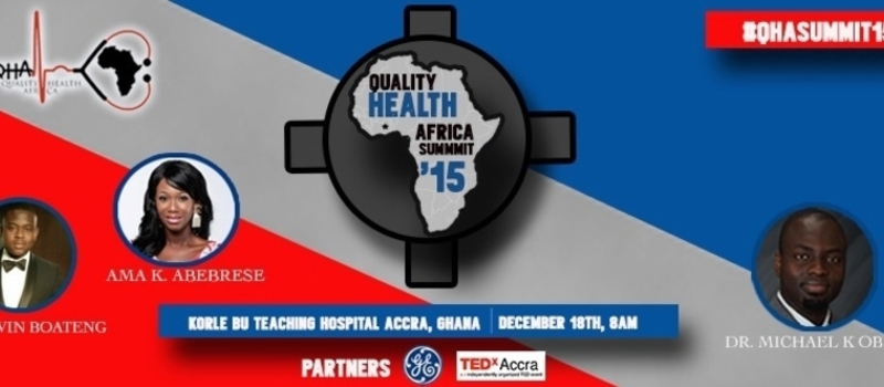 Quality Health Africa Summit Ghana