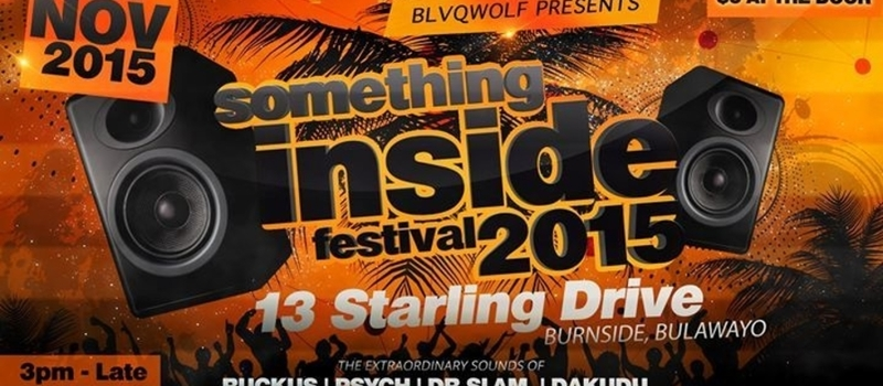 Something Inside Festival 2015