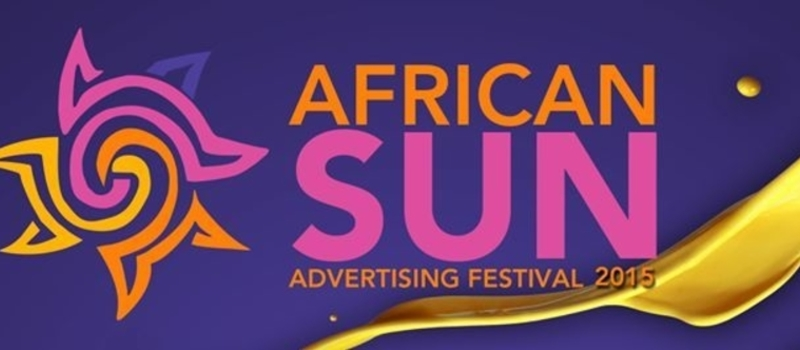 THE AFRICAN SUN ADVERTISING FESTIVAL