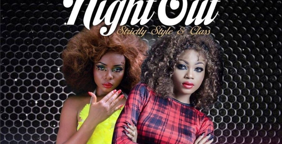 Nigeria Models Night Out