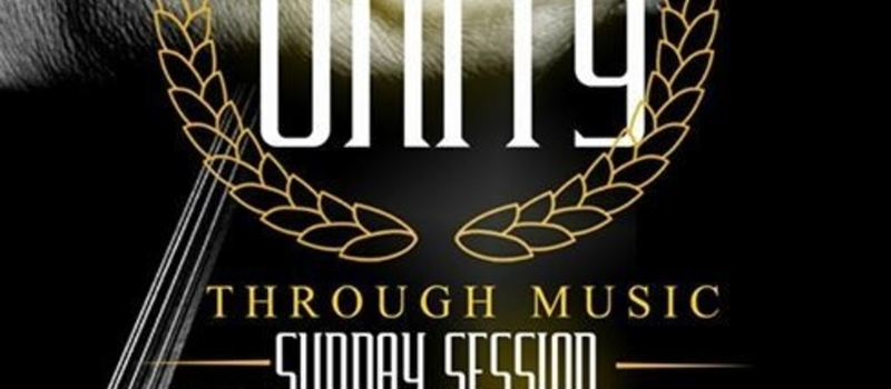 Tracebeatz & Bob Unity Through Music Sunday Session