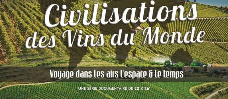 CONFÉRENCE | Wine and civilizations - South African part