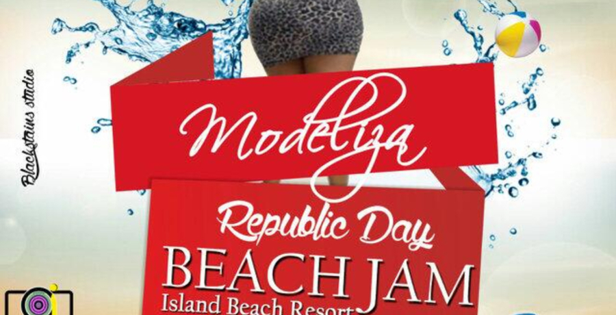 Republic Day Beach Jam