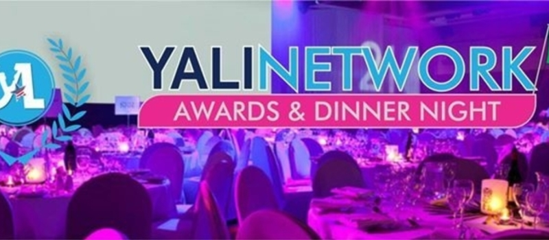 YALI Network Nigeria Dinner & Awards Night