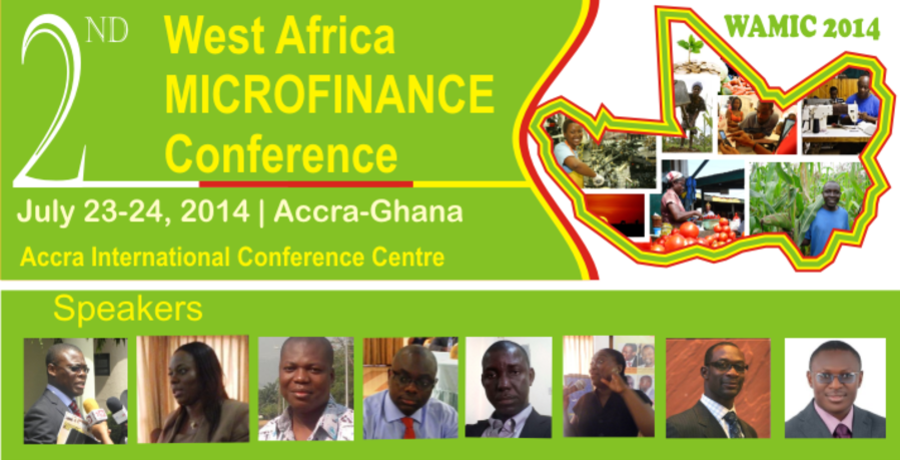2nd West Africa Microfinance Conference