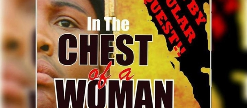 In The Chest Of A Woman (An Efo Kodjo Mawubge play)