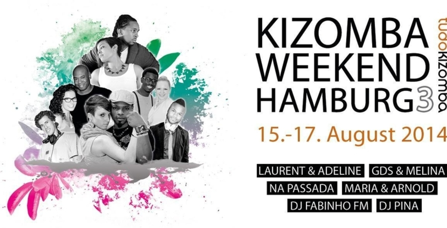 3rd Kizomba Weekend Hamburg