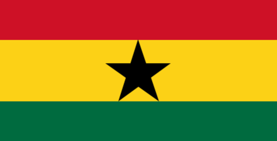Student Interviews and Pre-departure Counselling in Ghana