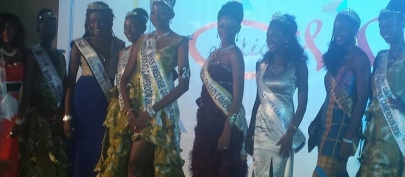 CONFERENCE INTERNATIONALE DES MISS POUR LA PAIX ET LA SECURITE