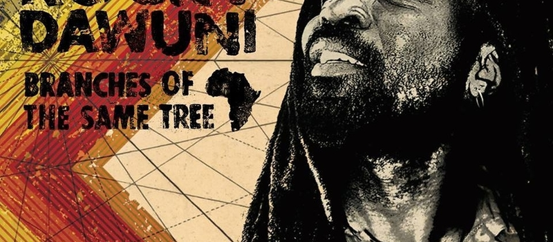 ROCKY DAWUNI Homecoming Concert & Album Celebration at Alliance Francaise in Accra, Ghana!!