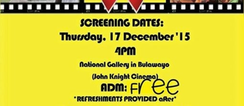 Screening Of KULALA OVYO -The Kenyan HIV/AIDS Comedy Film