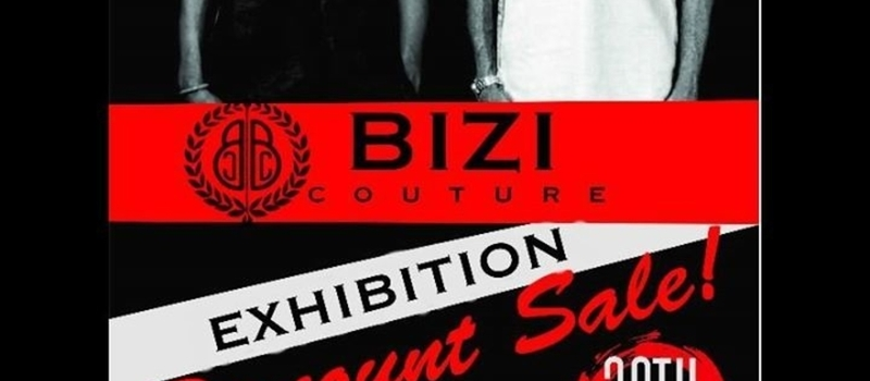 EXHIBITION || DISCOUNT SALES