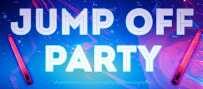 THE JUMPOFF PARTY