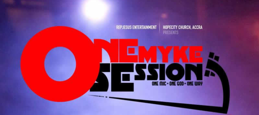 OneMyke Session June Edition