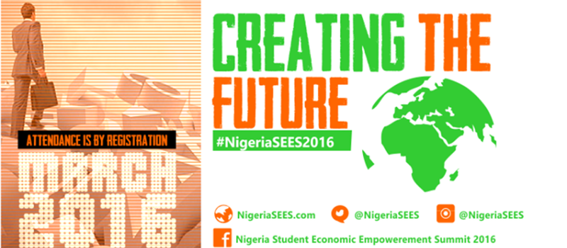 Nigeria Students Economic Empowerment Summit -NigeriaSEES