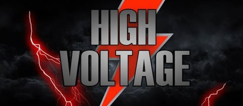 THE HIGH VOLTAGE NYE  PARTY