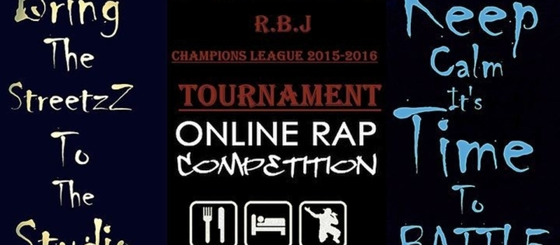 CHAMPIONS LEAGUE (BATTLES)2015-2016 TOURNAMENT