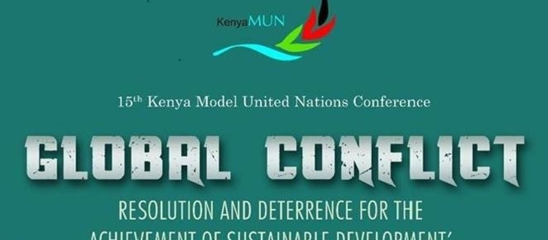 Kenya Model United Nations Annual Conference