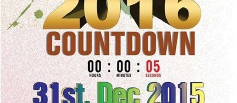 STA 2016 COUNTDOWN     1ST-EDITION