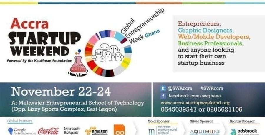 Startup Weekend Accra