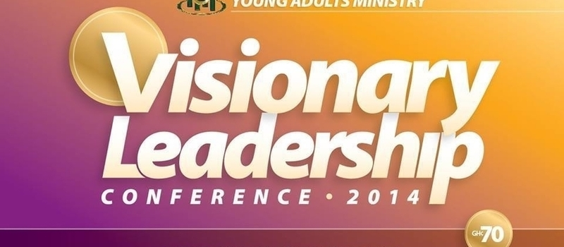 Visionary Leadership Conference 2014