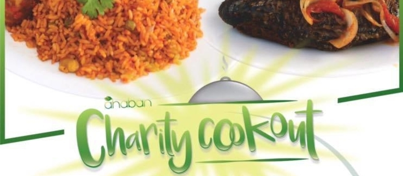 Charity Cookout
