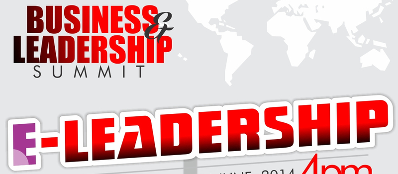 Business and Leadership Summit