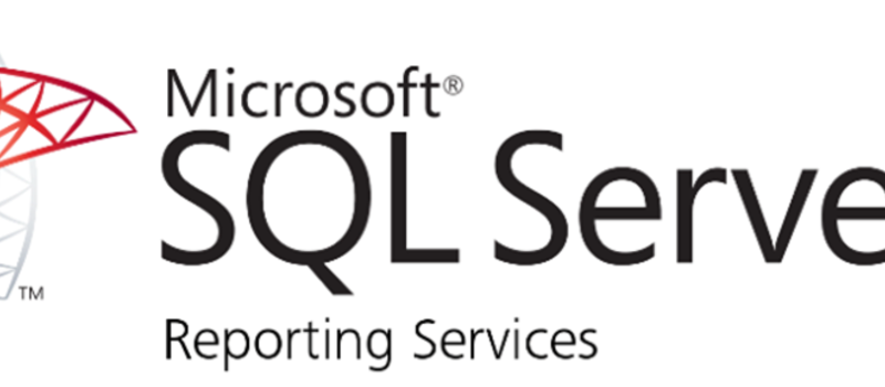 SQL Server Reporting Services - In depth Course