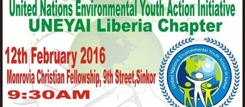 UNEYAI Liberia Official Launching Program