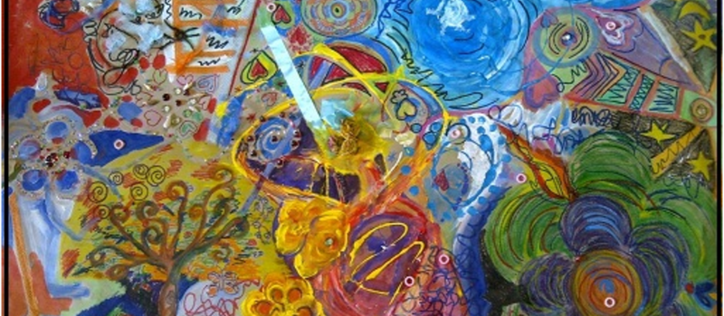 Art Therapy 5-Day Intensive Course: 2-8 March Cape Town