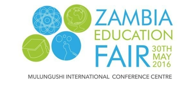 2016 Zambia Education Fair