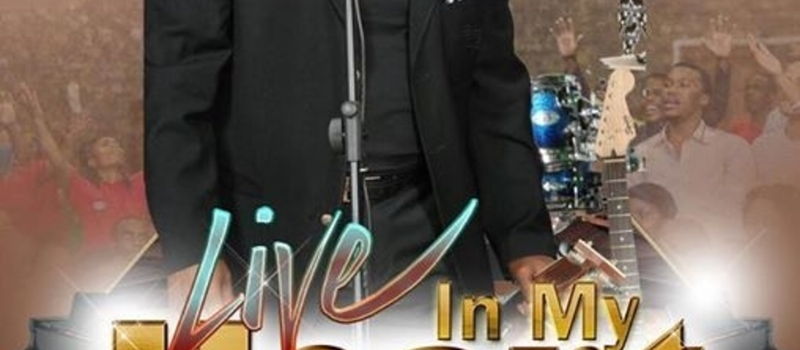 Live in my Heart - Album Launch by Rev Abe Sibiya