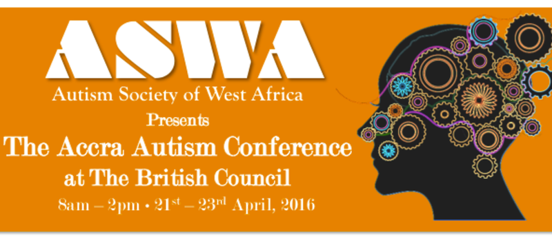 Accra Autism Conference: Celebrating Neurodiversity in West Africa
