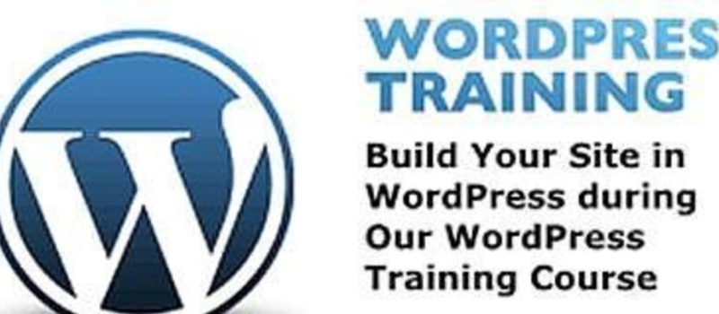 WordPress (CMS) Website Training Bootcamp